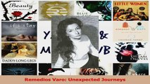 Download  Remedios Varo Unexpected Journeys Ebook Free
