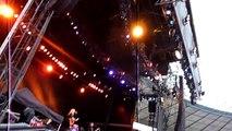 Bruce Springsteen - Spirit in the Night - Live@Olympiastadion Berlin 30.05.2012