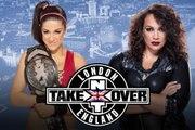 Bayley vs Nia Jax | TNA