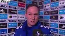 Chelsea 3-1 Sunderland - Steve Holland Post Match Interview - 'Still Fragile'