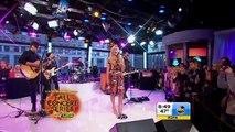 Avril Lavigne - Live at Good Morning America 05/11/2013
