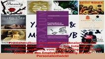 Lesen  Praxishandbuch zur OnlinePersonalarbeit Die Möglichkeiten und Chancen des Internets im Ebook Frei