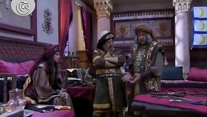 مسلسل دليلة والزيبق الجزء 1 الاول الحلقة 28 الثامنة والعشرون│ Dalila Wal Zaybaq 1
