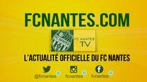FC Lorient / FC Nantes : la réaction de Rémy Riou
