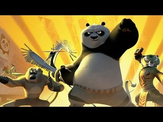 KUNG FU PANDA 3 | In Cinemas April 1st | OFFICIAL TRAILER #3