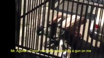 Los Angeles County Deputy Shooting of Noel Aguilar
