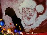 Merry Christmas Buon Natale By Daniel Sound Dj