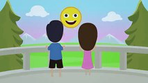 Oh! Mr  Sun - Nursery Rhyme with Karaoke