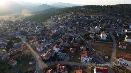Göynem-Havadan(drone) çekim 2015 video-1-