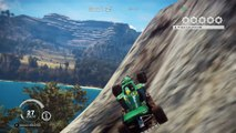 Твою матъ! Game Failed montage Land race Failed Just Cause 3 funny moments