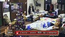 Farma 6/Maja  i Lepi Mica Svadjaju se/20/12/2015