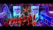 Lungi Dance - The Thalaiva Tribute Ft. Yo Yo Honey Singh Hindi Video Song - Chennai Express (2013) | Deepika Padukone, Shahrukh Khan, Sathyaraj, Nikitin Dheer | Vishal–Shekhar, Yo Yo Honey Singh | Yo Yo Honey Singh