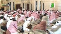 قصة غريبة مؤثرة لكبير في السن حج اربعين سنة - الشيخ صالح المغامسي