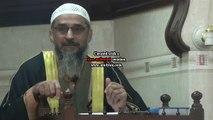 Mulana Abdul hannan janbaz sb. melad ki haqeqat 18-12-2015 part 2