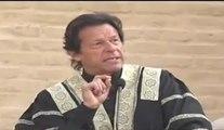 Imran Khan's Full Speech at Namal University Convocation - December 20th 2015