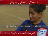 National Women's Rugby Championship first semi-final