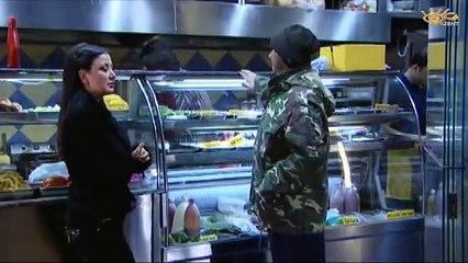 مسلسل غزلان في غابة الذئاب الحلقة 1 الاولى - Ghezlan fee ghabet al zeab