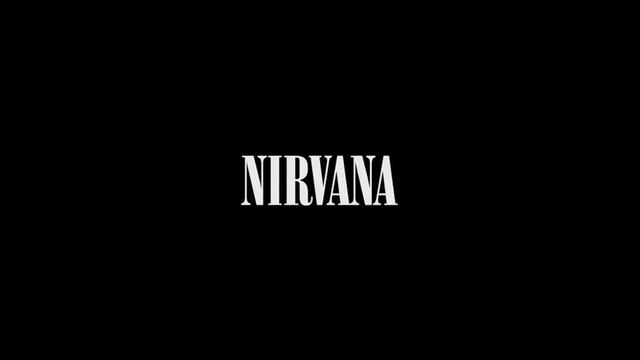 Smells Like Teen Spirit | Nirvana