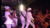 Nina Attal - Chic feat. Nile Rodgers - Festival Fiest'A Sète 2013