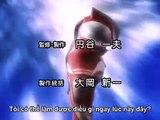 Ultraman Mebius tập 1 Youtube Full HD