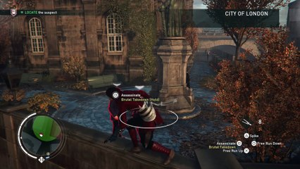 Dear Boss Jack the Ripper's Letters Assassin's Creed Syndicate side missions