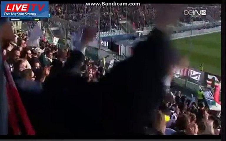 Mario Mandžukić 2 nd Goal Carpi 1-2 Juventus Serie A 20.12.2015 HD