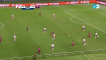 Barça Barça Barça CAMPEÓN 3 - 0 River Plate