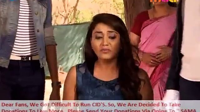 CID (Telugu) Episode 861 (23rd - March - 2015) Watch Free Online