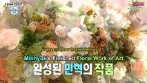 Monsta X, Block B, BtoB, CNBLUE [ENG SUB HD] Minhyuk Special