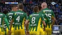 0-1 aron Meijers Goal Holland  Eredivisie - 20.12.2015, SC Heerenveen 0-1 ADO Den Haag