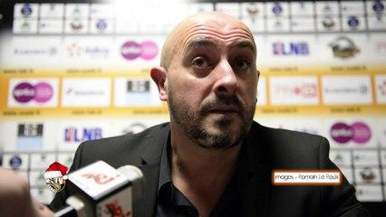 SOMB - Nantes Les Mots du Coach