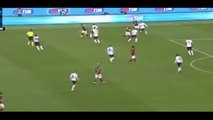 Alessandro Florenzi Goal - AS Roma vs Genoa 1-0