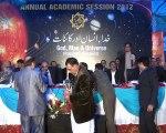 Naate Rasool (S.A.W) by Ibrar-ul-Haq in Annual Session Gujarkhan