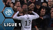 But Giovanni SIO (77ème) / EA Guingamp - Stade Rennais FC - (0-2) - (EAG-SRFC) / 2015-16