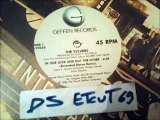 THE SYLVERS -IN ONE LOVE AND OUT THE OTHER(Extended Dance Remix)(RIP ETCUT)GEFFEN REC 84
