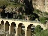 Les cascades du pont des chutes