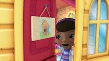 Brush Your Teeth! (A Doc McStuffins Health Check Up) | Doc McStuffins | Disney Junior UK