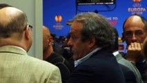 Justice - Que risque Michel Platini?