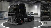 Euro Truck Simulator 2 Volvo FH 750 XL Tuning 2