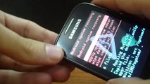 Update Samsung Galaxy Ace GT-5830i Into Latest Android 4 1 1