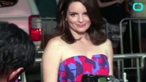 Tina Fey Was The Mean Girl In 'Mean Girls'
