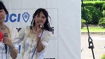 2015/7/20 T princess 第20回泳げる霞ヶ浦市民フェスティバル(土浦市)②