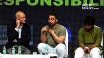 Karan Johars SHOCKING Comeback To Aamir Khans AIB Knockout Comment