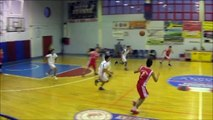 Highlights Παιδικού 2ος Όμιλος  Μ.Αλέξανδρος Καλοχωρίου - Αγ, Αθανάσιος