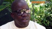 Senego TV – Ndoye Bane révèle: certains revueurs de presse sont payés pour salir… »