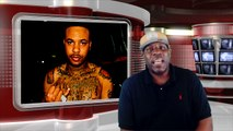 Chinx Drugz Coke Boys Dies Shot & Killed In Jamaica Queens - Dead Body French Montana (RAW