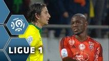 FC Lorient - FC Nantes (0-0)  - Résumé - (FCL-FCN) / 2015-16