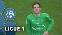 But Benjamin CORGNET (61ème) / AS Saint-Etienne - Angers SCO - (1-0) - (ASSE-SCO) / 2015-16