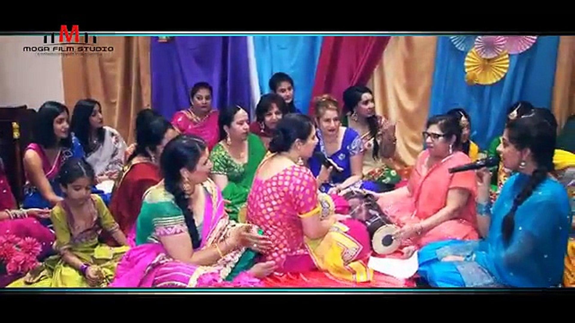 Kirendeep + Tanvir 18 July 2015 Indian Sikh Punjabi Cinematic wedding Toronto