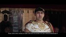 CGI VFX Spot HD: Shake The World by Mikros Image
